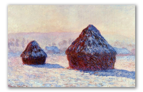 Covoni Sotto la Neve