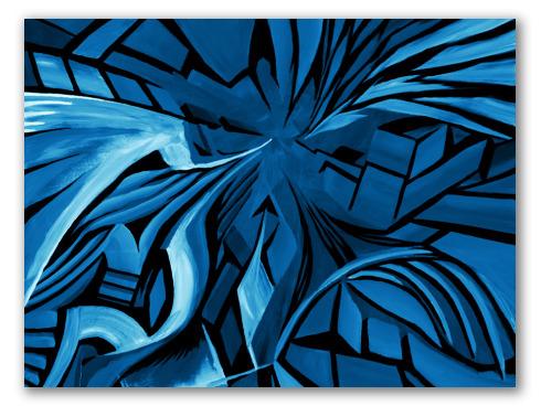 Forme Azzurre