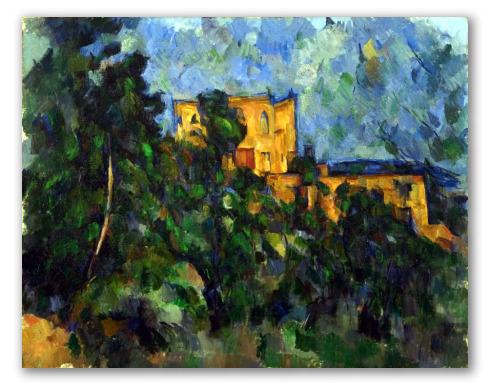 Chateau Noire