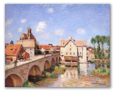 Il Ponte di Moret