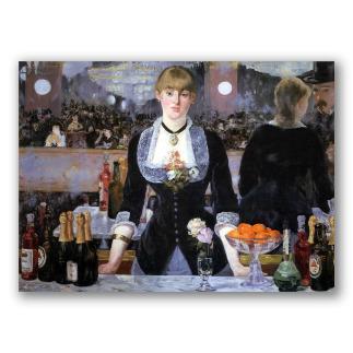 Il Bar delle Folies-Bergère