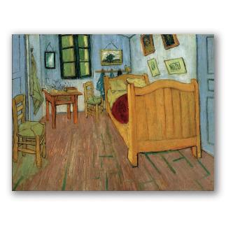 La Camera di Vincent ad Arles