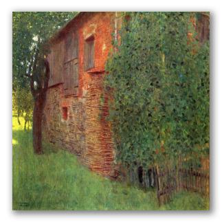 Casa sull'Attersee