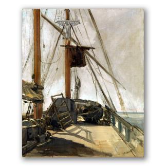 La Coperta della Barca