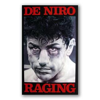Toro Scatenato (de Niro)