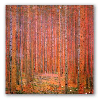Foresta di Pini