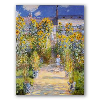 Il Giardino di Monet a Vetheuil