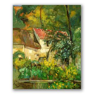 House of Pierre Lacroix