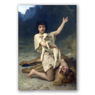 Il Pastore David