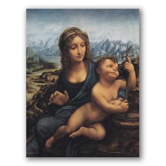 La Madonna dei Fusi