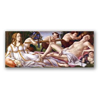 """""""Venere e Marte"""" di Botticelli"""