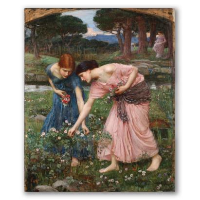 Cogliete le Rose Finché Potete
